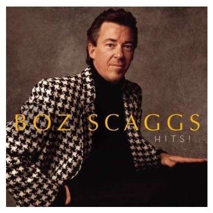 VINYLO.SK | SCAGGS, BOZ - HITS! [CD]