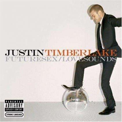 VINYLO.SK | TIMBERLAKE, JUSTIN - FUTURESEX / LOVESOUNDS [CD]