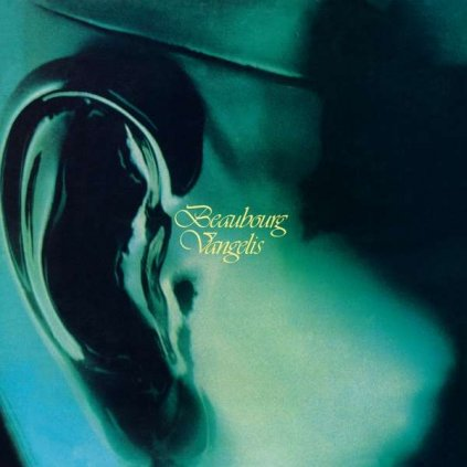 VINYLO.SK | Vangelis ♫ Beaubourg /Limited Edition of 1500 Copies / Aquamarine Coloured Vinyl / HQ [LP] 8719262012417