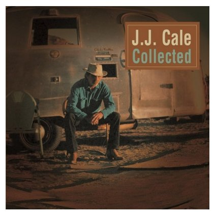 VINYLO.SK | CALE, J.J. - COLLECTED (3LP)180GR. AUDIOPHILE VINYL / 4 PAGE INSERT / 49 TRACKS