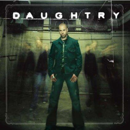 VINYLO.SK | DAUGHTRY - DAUGHTRY [CD]