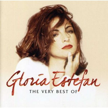 VINYLO.SK | ESTEFAN, GLORIA - THE VERY BEST OF GLORIA ESTEFAN [CD]