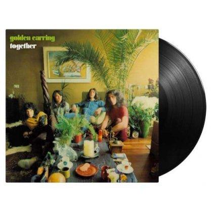 VINYLO.SK | Golden Earring ♫ Together / HQ [LP] 8719262019768