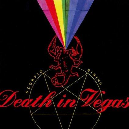 VINYLO.SK | Death In Vegas ♫ Scorpio Rising / HQ [2LP] 8719262019799