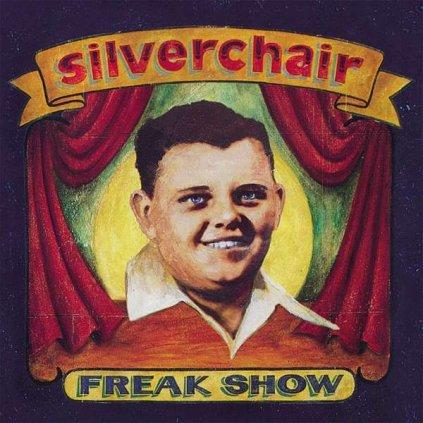 VINYLO.SK | Silverchair ♫ Freak Show / HQ [LP] 8719262019829