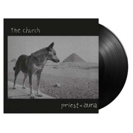 VINYLO.SK | Church ♫ Priest=Aura / HQ [2LP] 8719262019850