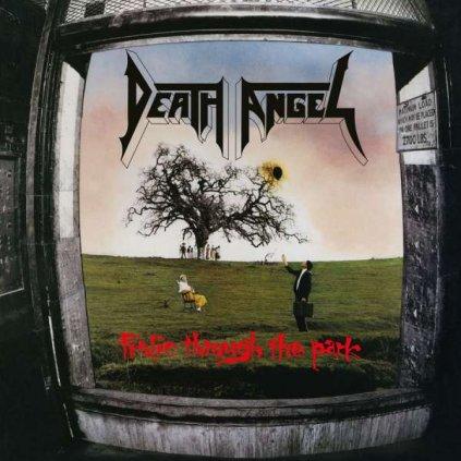 VINYLO.SK | Death Angel ♫ Frolic Through The Park / Expanded / Bonus D-Side / HQ [2LP] 8719262020276