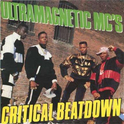 VINYLO.SK | Ultramagnetic MC's ♫ Critical Beatdown / Expanded / 6 Bonus Tracks [2LP] 8719262020368