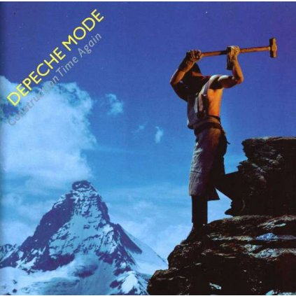 VINYLO.SK | DEPECHE MODE - CONSTRUCTION TIME AGAIN [CD]