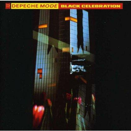 VINYLO.SK   DEPECHE MODE - BLACK CELEBRATION [CD]