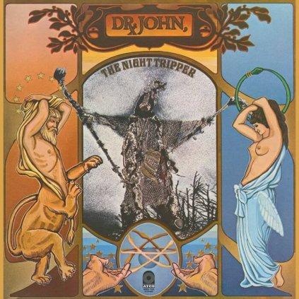 VINYLO.SK   Dr. John ♫ The Sun, Moon & Herbs =RSD= [3LP] Vinyl 0081227891992