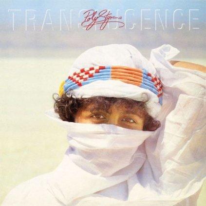 VINYLO.SK   Styrene Poly ♫ Translucence / Clear Vinyl =RSD= [LP] Vinyl 0190295082819