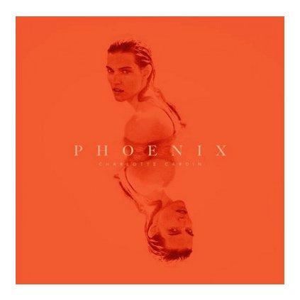 VINYLO.SK   Cardin Charlotte ♫ Phoenix [CD] 0190295172312