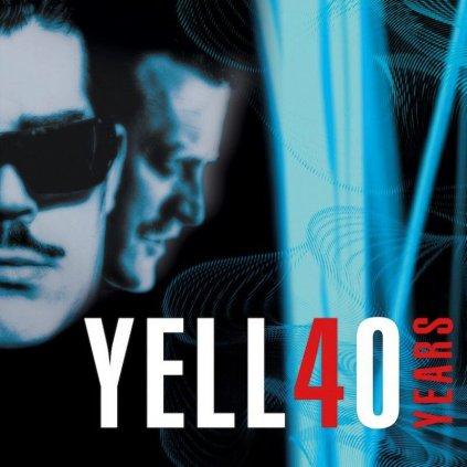 VINYLO.SK | Yello ♫ Yello 40 Years [4CD] 0602435602134