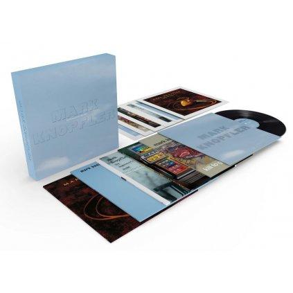 VINYLO.SK | Knopfler Mark ♫ The Studio Albums 1996 - 2007 / Limited Edition [11LP] Vinyl 0602435642635