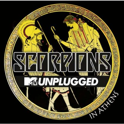 VINYLO.SK | SCORPIONS - MTV UNPLUGGED IN ATHENS TOUR EDITION [2CD]