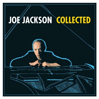 VINYLO.SK | JACKSON, JOE - COLLECTED (2LP)180GR./GATEFOLD/REMASTERED/PVC SLEEVE