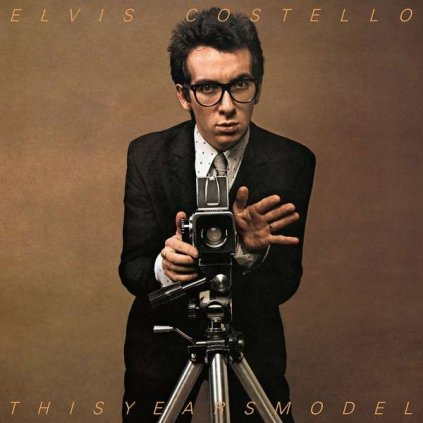 VINYLO.SK | Costello & The Attractions ♫ This Year's Model [LP] Vinyl 0602438261482