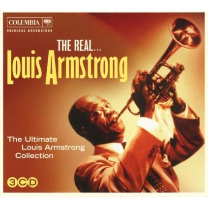 VINYLO.SK | ARMSTRONG, LOUIS - ULTIMATE COLLECTION [3CD]