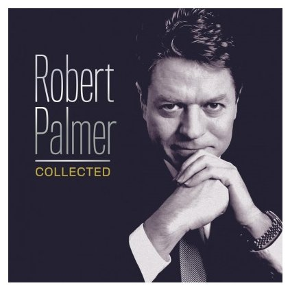 VINYLO.SK | PALMER, ROBERT - COLLECTED (2LP)180GR./GATEFOLD