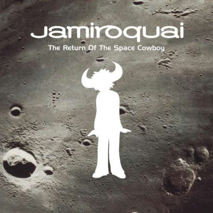 VINYLO.SK | JAMIROQUAI - THE RETURN OF THE SPACE COWBOY / Expanded [2CD]