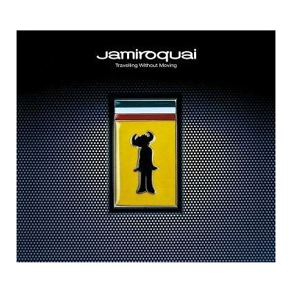 VINYLO.SK | JAMIROQUAI - TAVELLIN WITHOUT MOVING (COLLECTORS EDITION) / Expanded [2CD]