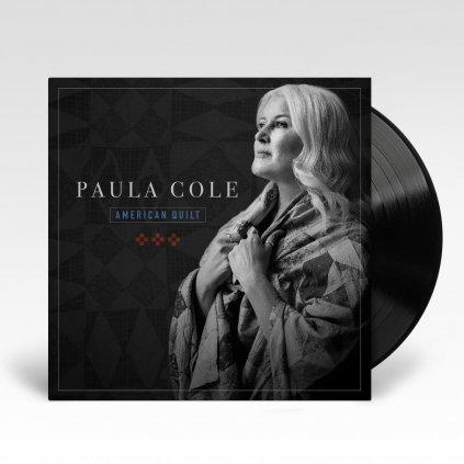 VINYLO.SK | Cole Paula ♫ American Quilt [LP] Vinyl 4050538656190