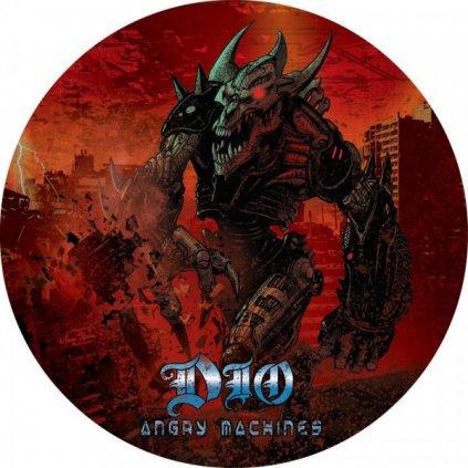 VINYLO.SK | Dio ♫ God Hates Heavy Metal =RSD= [LP] Vinyl 4050538659108