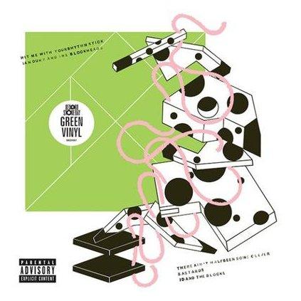 VINYLO.SK | Dury Ian & Blockheads ♫ Hit Me With Your Rhythm Stick =RSD= [SP7inch] Vinyl 4050538659474