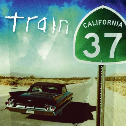 VINYLO.SK | TRAIN - CALIFORNIA 37 [CD]