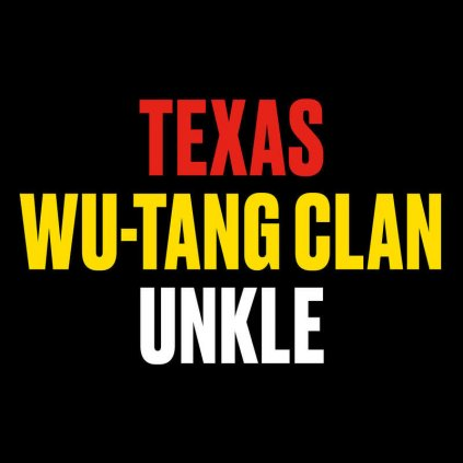 VINYLO.SK | Texas & Wu-Tang Clan ♫ Hi / Yellow Vinyl =RSD= [EP12inch] Vinyl 4050538670462