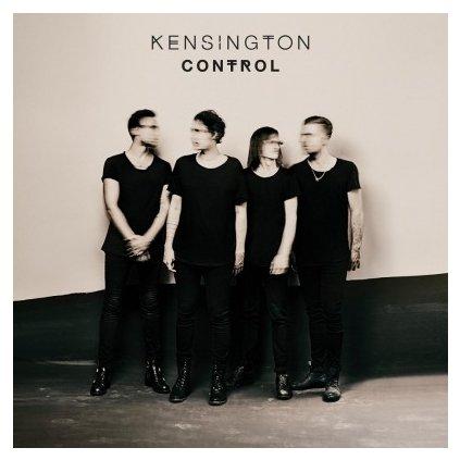 VINYLO.SK | KENSINGTON - CONTROL (LP)180 GR/GATEFOLD/PRINTED INNERSLEEVE