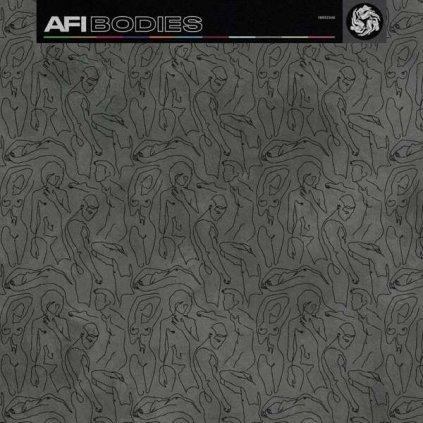 VINYLO.SK | AFI ♫ Bodies [CD] 4050538675207