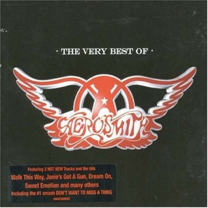 VINYLO.SK | AEROSMITH - DEVIL'S GOT A NEW DISGUISE: THE VERY BEST OF AEROSMITH [CD]