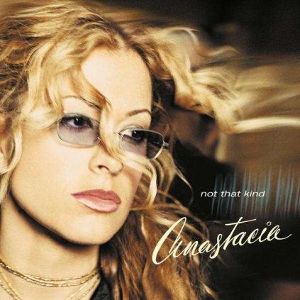 VINYLO.SK | Anastacia ♫ Not That Kind / 6pg. Insert [LP] Vinyl 8719262001473
