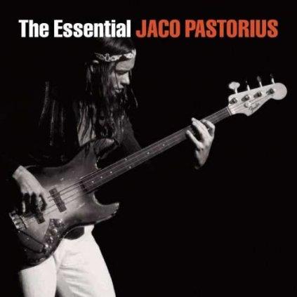 VINYLO.SK   PASTORIUS, JACO - THE ESSENTIAL JACO PASTORIUS [2CD]
