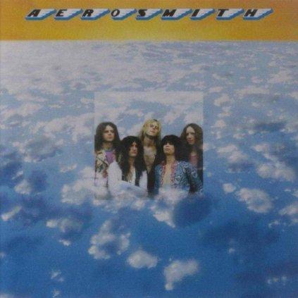 VINYLO.SK | Aerosmith ♫ Aerosmith [CD] 5099747496226