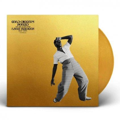 VINYLO.SK | Bridges Leon ♫ Gold-Diggers Sound / Gold Vinyl [LP] Vinyl 0194399018613