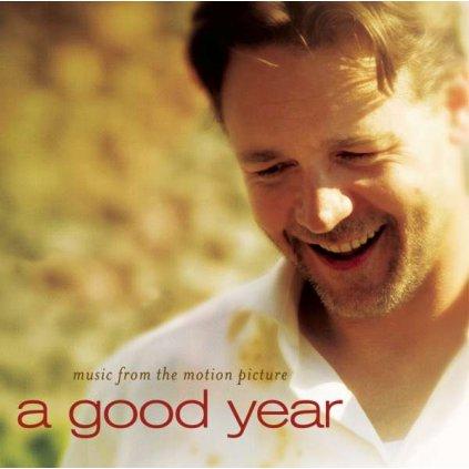 VINYLO.SK | OST - A GOOD YEAR [CD]