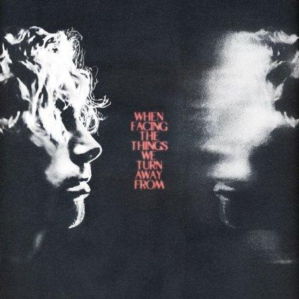 VINYLO.SK | Hemmings Luke ♫ When Facing The Things We Turn Away From / Coloured Vinyl [LP] Vinyl 0194399310618