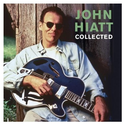 VINYLO.SK | HIATT, JOHN - COLLECTED (2LP)180GR./GATEFOLD/PVC SLEEVE