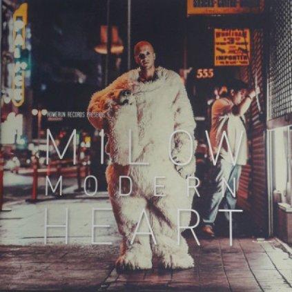 VINYLO.SK | Milow ♫ Modern Heart [CD] 0889853178520