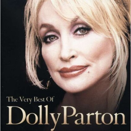 VINYLO.SK | PARTON, DOLLY - 2007 - THE VERY BEST OF DOLLY PARTON [CD]
