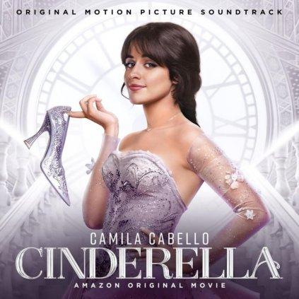 VINYLO.SK | OST ♫ Cinderella (Soundtrack from the 2021 Film With Camila Cabello) [CD] 0194399308028