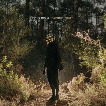 VINYLO.SK | Piano Novel ♫ Lumino Forest [LP] Vinyl 0190759254813