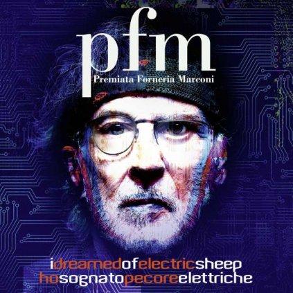VINYLO.SK | Premiata Forneria Marconi ♫ I Dreamed of Electric Sheep / Booklet [2LP + 2CD] Vinyl 0194398530116