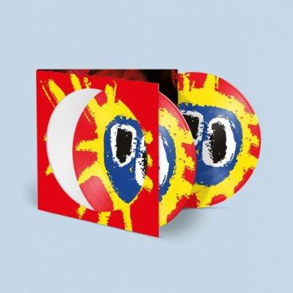 VINYLO.SK   Primal Scream ♫ Screamadelica [2LP] Vinyl 0194399062111