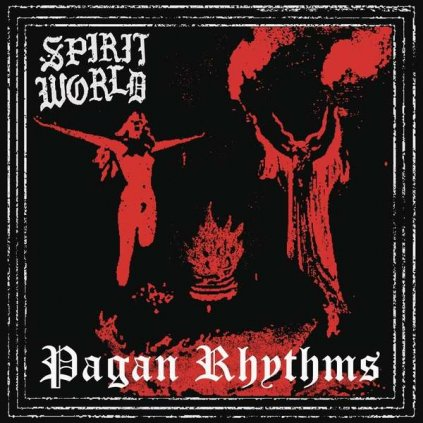 VINYLO.SK | Spiritworld ♫ Pagan Rhythms [CD] 0194399337325