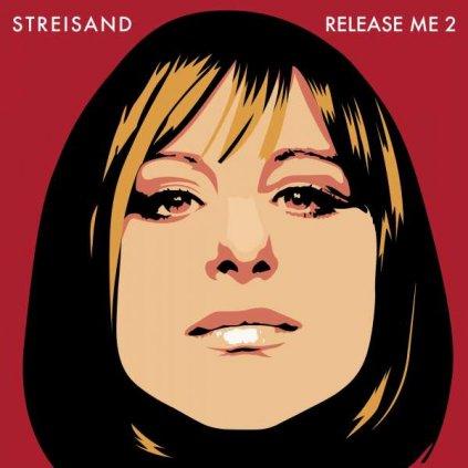 VINYLO.SK   Streisand Barbra ♫ Release Me 2 [CD] 0194398634029