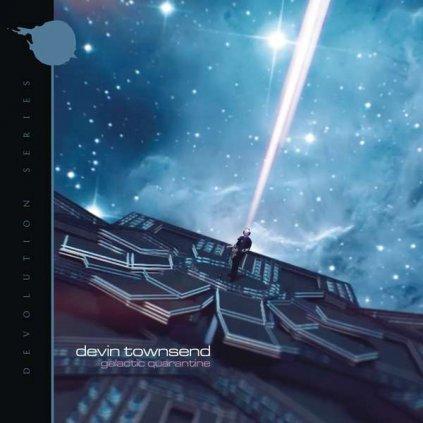 VINYLO.SK   Townsend Devin ♫ Devolution Series #2 - Galactic Quarantine [2CD] 0194398822525